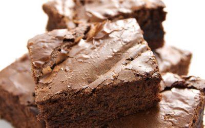 Čokoladno biskvitno pecivo